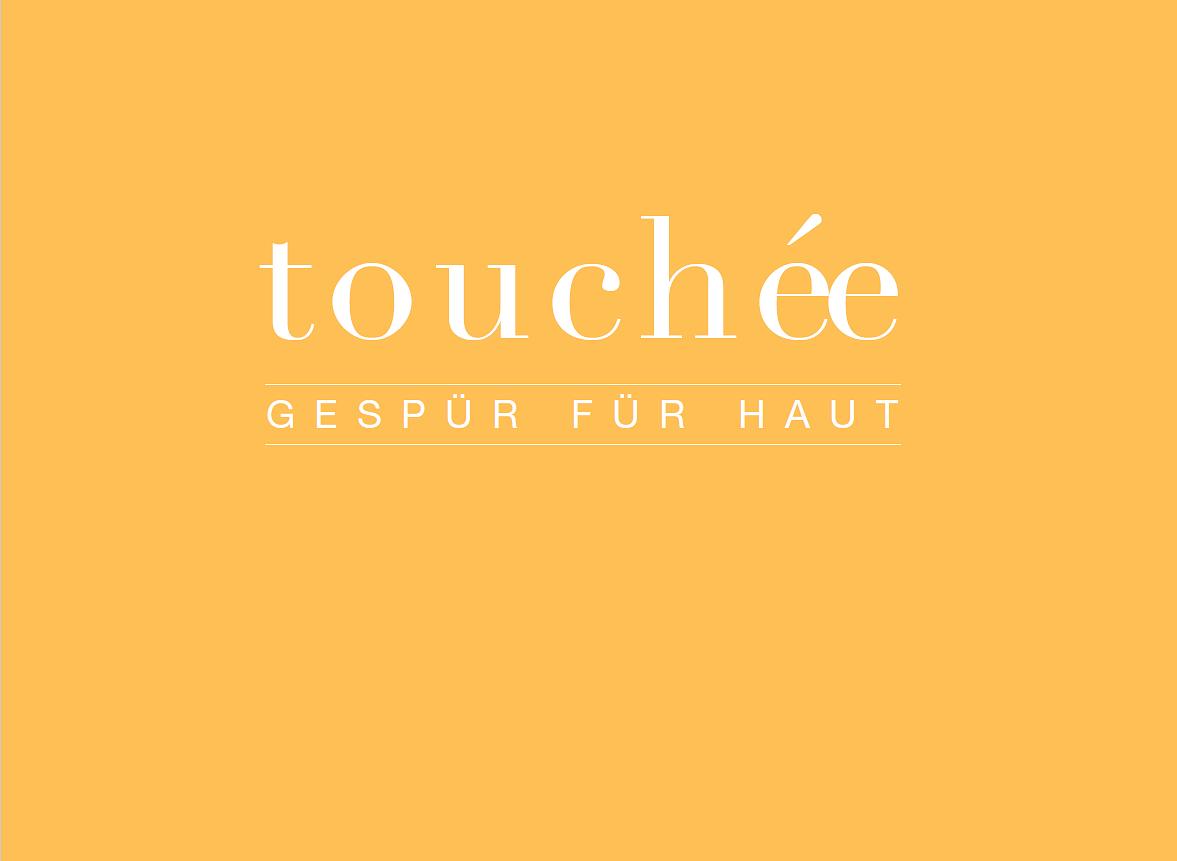 touchée Gespür für Haut