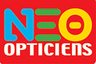 NEO-Opticiens logo