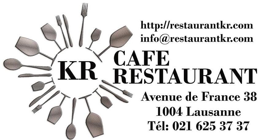 Restaurant KR Sàrl