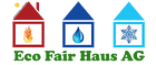 Eco Fair Haus AG logo
