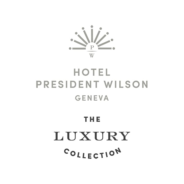 Hôtel Président Wilson, a Luxury Collection Hotel