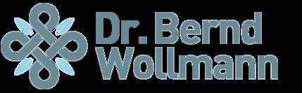 dr. med. dent. Wollmann Bernd