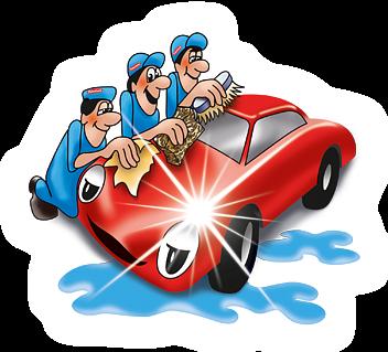 Auto-Waschstrasse Goldach