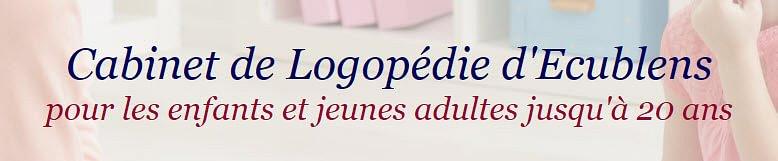 Cabinet de Logopédie d'Ecublens