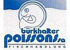 Burkhalter Poissons SA