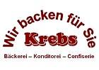 Krebs Bäckerei Konditorei Confiserie