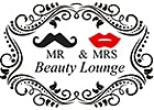 MR. & MRS. Beauty Lounge logo