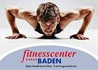 Fitnesscenter Baden