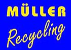 Müller Recycling logo
