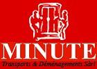 Minute, Transports & Déménagements Sàrl