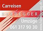Hardegger Reisen und Transporte AG