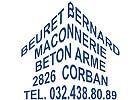 Beuret-Steullet Bernard