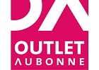 OUTLET AUBONNE logo