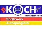 Koch Hanspeter
