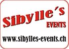 Sibylle's Events logo