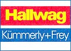 Hallwag Kümmerly+Frey AG