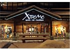 Xtreme sports ski boutique logo