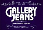 Gallery Jeans logo