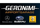 Airport Garage Geronimi SA logo
