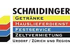 Fest-Service Schmidinger GmbH