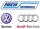 Garage FOCH Automobiles SA