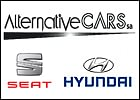 Alternative-Cars SA logo