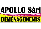 Apollo Déménagements Sàrl