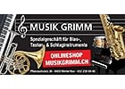 MUSIK GRIMM & PIANO-CENTER