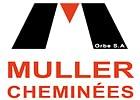 Muller Cheminées Orbe SA