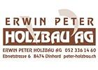 Erwin Peter Holzbau AG
