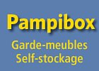 Pampibox logo