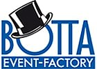 BOTTA EVENT-FACTORY logo