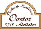 Bäckerei - Konditorei -Lebensmittel Oester