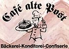 Café alte Post logo