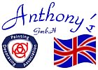 Anthony's GmbH logo