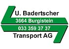 Badertscher U. Transport AG