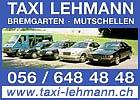 TAXI LEHMANN