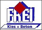 Kies- & Betonwerk Frei AG