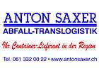 Anton Saxer AG