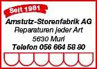 Amstutz-Storenfabrik AG