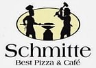 Best Pizza & Caffé logo