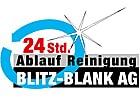 Ablauf Reinigung Blitz-Blank AG