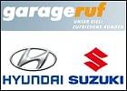 Ruf AG Garage
