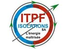 ITPF Isolations SA logo