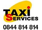 Taxi Services Sàrl