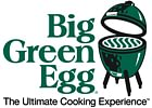 Big Green Egg / Shop logo