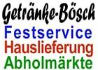 Getränke Bösch AG