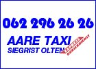 Aare Taxi Siegrist GmbH