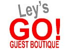 Ley's Go Boutique - Castel Club logo