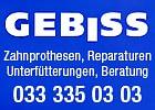 GEBISS Zahntechnisches Labor von Gunten Lilian